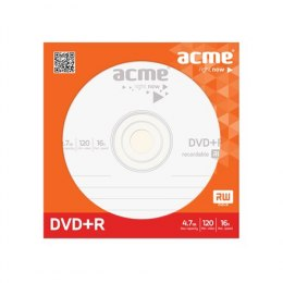Acme DVD+R Paper Envelope 4.7 GB, 16 x