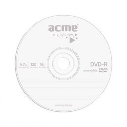 Acme DVD-R Paper Sleeve 4.7 GB, 16 x