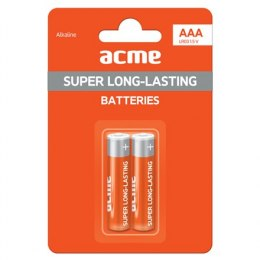 Acme LR03 Alkaline Batteries AAA/2pcs 2 pc(s)