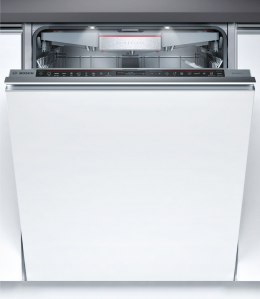 Bosch Dishwasher SMV88UX36E Built-in, Width 60 cm, Number of place settings 13, Number of programs 8, A+++, Display, Stainless s