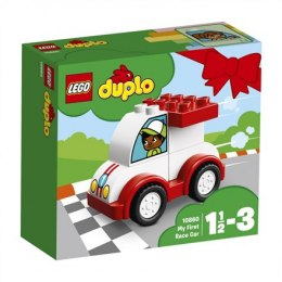 10860 LEGO DUPLO My First My First Race Car
