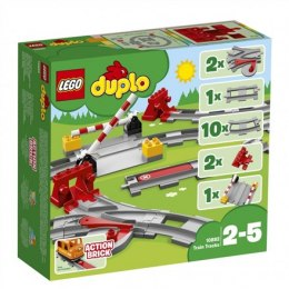 10882 LEGO DUPLO Town Train Tracks