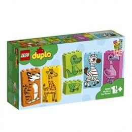 10885 LEGO Duplo My First Fun Puzzle