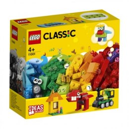 11001 LEGO Classic Bricks and Ideas