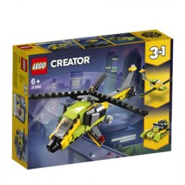 31092 LEGO Creator Helicopter Adventure