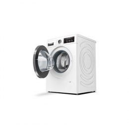 Bosch Washing Machine WAXH2KL0SN Front loading, Washing capacity 10 kg, 1600 RPM, A+++, Depth 59 cm, Width 59.8 cm, White, Wi-Fi