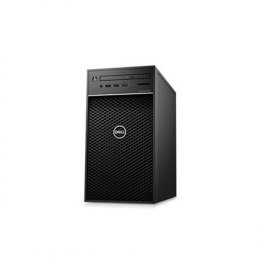 Dell Precision 3630 Workstation, Tower, Intel Core i9, i9-9900K, Internal memory 16 GB, DDR4, SSD 512 GB, Nvidia GeForce RTX 208
