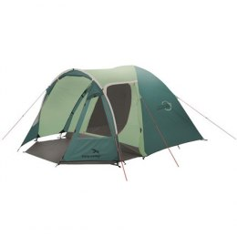 Easy Camp Corona 400 Teal Green Tent