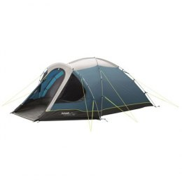 Outwell Cloud 4 Tent, 4 persons, Blue