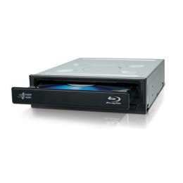 H.L Data Storage BD-Combo H/H Retail type CH12NS40 Internal, Interface SATA, CD read speed 48x x, CD write speed 48x x