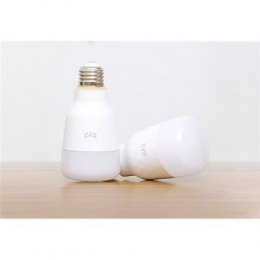 Yeelight Smart Bulb 1S (Color) 800 lm, 8.5 W, 1700-6500 K, LED, 100-240 V, 25000 h