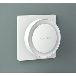 Yeelight Plug-in Light Sensor Nightlight 0.5 W, 2500-300 K, 100-240 V