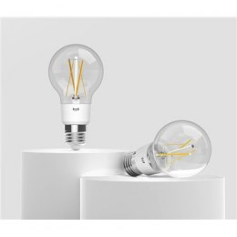 Yeelight Smart Bulb Filament 700 lm, 6 W, 2700 K, LED, 100-240 V, 25000 h