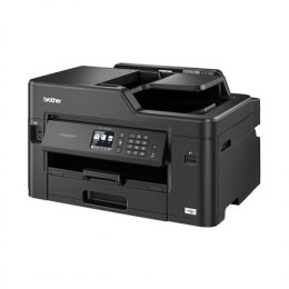 Brother MFC-J5330DW Colour, Inkjet, Multifunction Printer, A3, Wi-Fi, Black