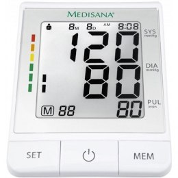 Medisana BU 530 White, Arm blood pressure monitor