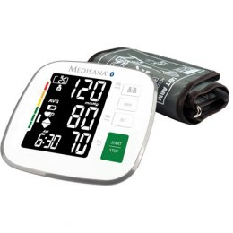 Medisana BU 542 White, Arm blood pressure monitor