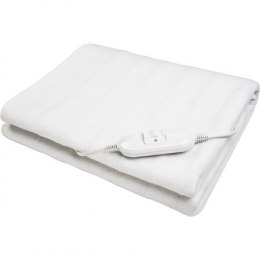 Medisana Heated underblanket HUB Number of heating levels 2, Number of persons 1, Remote control, Polyster, 60 W, White