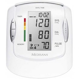 Medisana MTP Blood Pressure Monitor, Upper Arm