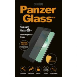 PanzerGlass Samsung Galaxy S20+ CF Black Privacy