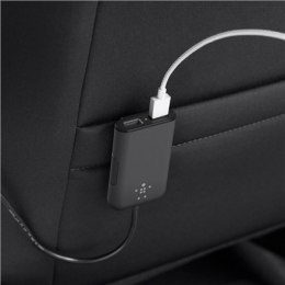 Belkin Road Rockstar 4-Port Passenger Car Charger