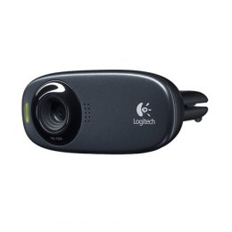 Logitech HD Webcam HD C310 Logitech C310 720p