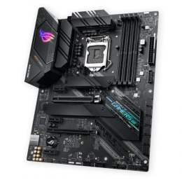 Asus ROG STRIX B460-F GAMING Memory slots 4, Processor family Intel, ATX, DDR4, Processor socket LGA1200, Chipset Intel B