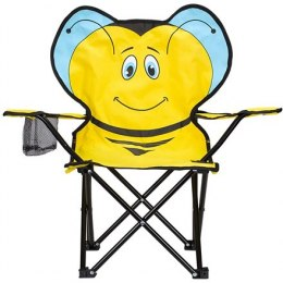 Folding chair for kids ABBEY 21DJ BEE