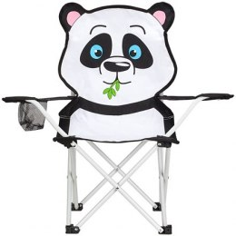 Folding chair for kids ABBEY 21DJ PANDA