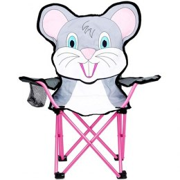 Folding chair for kids ABBEY 21DW MOUSE