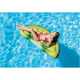 Intex Sliced kiwi mat 58764EU Green