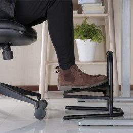 Logilink Free-standing adjustable footrest EO0007