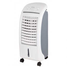 MPM Air coooler MKL-02 Free standing, Fan, Number of speeds 3, White, Remote control