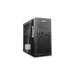 Deepcool MATREXX 30 Side window, Micro ATX, Power supply included No