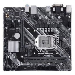 Asus PRIME B460M-K Memory slots 2, Processor family Intel, Micro ATX, DDR4, Processor socket LGA1200, Chipset Intel B