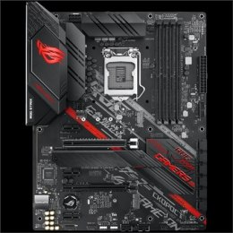 Asus ROG STRIX B460-H GAMING Memory slots 4, Processor family Intel, ATX, DDR4, Processor socket LGA1200, Chipset Intel B