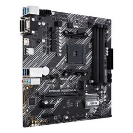 Asus PRIME A520M-A Memory slots 4, Processor family AMD, Micro ATX, DDR4, Processor socket AM4, Chipset AMD A