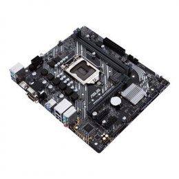 Asus PRIME H410M-D Memory slots 2, Processor family Intel, Micro ATX, DDR4, Processor socket LGA1200, Chipset Intel H