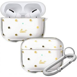 LAUT DOTTY for AirPods Pro Crystal, Polycarbonate, Charging Case, Apple AirPods Pro