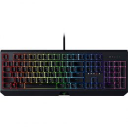 Razer BlackWidow V3, Gaming keyboard, RGB LED light, RU, Black, Wired