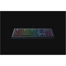 Razer Cynosa V2, Gaming keyboard, RGB LED light, US, Black, Wired