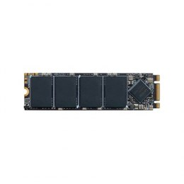 Lexar SSD LNM100 512 GB, SSD form factor M.2 2280, SSD interface SATA III, Read speed 550 MB/s