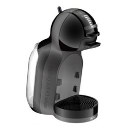 Delonghi Mini Me EDG305.BG Capsule coffee machine, 1460 W, Black, Grey