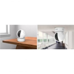 EZVIZ IP Camera CS-CV246-A0-1C2WFR 2 MP, 4mm, Password Protection, H.264, MicroSD, max. 128 GB, Wi-Fi