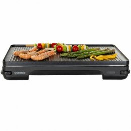 Gorenje Grill TG2000LCB Contact, 2000 W, Black