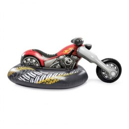 Intex Cruiser Motorbike Ride-on Water toy 57534NP Black