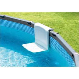 Intex Pool Bench 28053 White