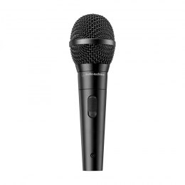Audio Technica Unidirectional Dynamic Microphone ATR1300X Black