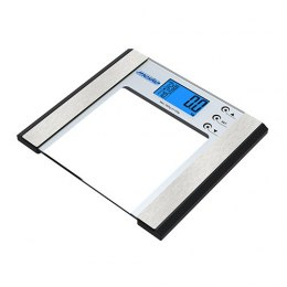 Mesko Bathroom Scale with Analyzer MS 8146 Electronic, Maximum weight (capacity) 180 kg, Accuracy 100 g, Body Mass Index (BMI) m