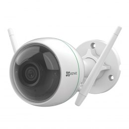 EZVIZ IP Camera CS-CV310-A0-1C2WFR 2.8mm, IP66 Dust and Water Protection; Motion detection, H.264, MicroSD, max. 256 GB