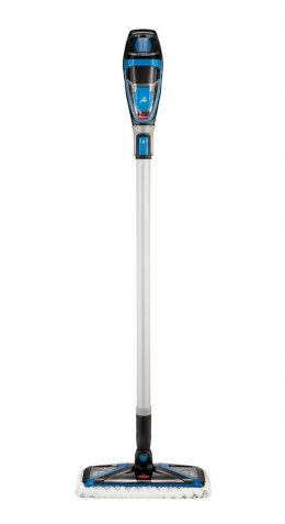 Bissell Steam cleaner PowerFresh Slim Steam Corded, 1500 W, Blue